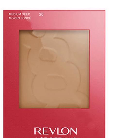 Revlon Age Defying Powder - MEDIUM/DEEP